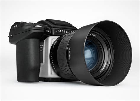 hasselblad new hasselblad launches new h5x medium format