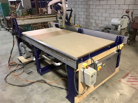 shopbot  cnc  machine  sale