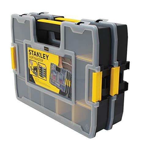stanley stst14022 sortmaster junior organizer tools