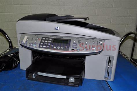 Printer Hp Officejet 7210 All In One hp officejet pro 7210 inkjet all in one scan copy fax