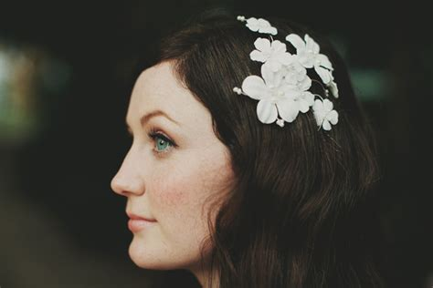 Wedding Hair Accessories South Wales by Diy New South Wales Wedding Ruffled