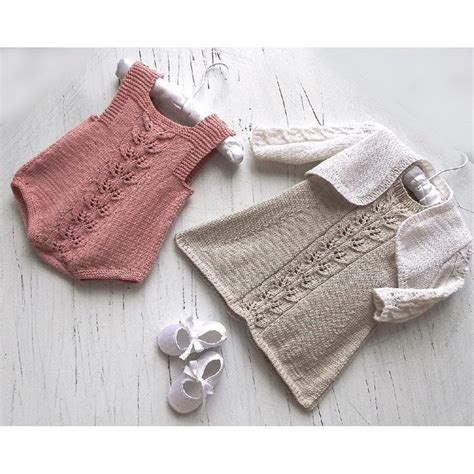 simple baby knits 25 best ideas about knit baby dress on