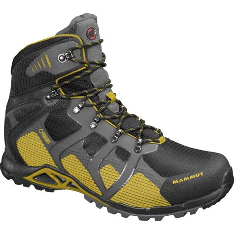 comfortable hiking boots for women mammut comfort high gtx surround hiking boot women s