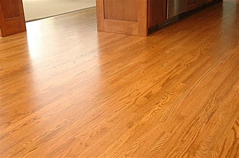 wood versus laminate flooring laminate vs wood flooring