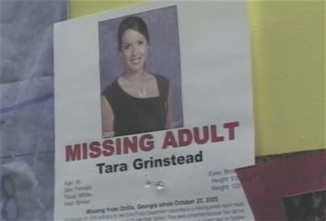 missing school teacher in ocilla ga police make arrest in beauty queen tara grinstead murder