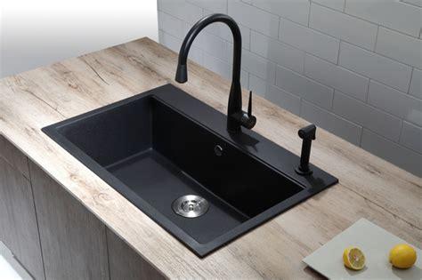 kitchen inspiring black kitchen sink lowes black kitchen
