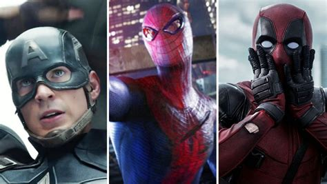 best marvel movies all marvel movies ranked worst to best hollywood reporter