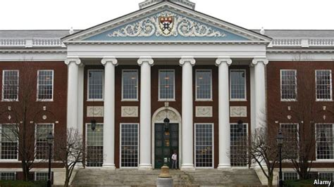 Harvard Business School Mba Curriculum by The Harvard Way Which Mba The Economist