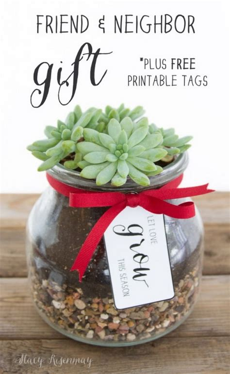 30 quick and inexpensive christmas gift ideas for