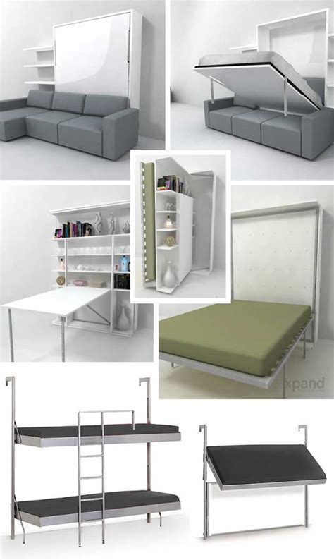 murphy bed bookshelves bed furniture designs for living in a small space house