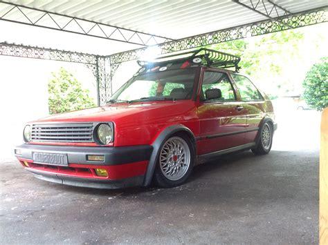 vwvortex fs mk2 a2 roof rack basket