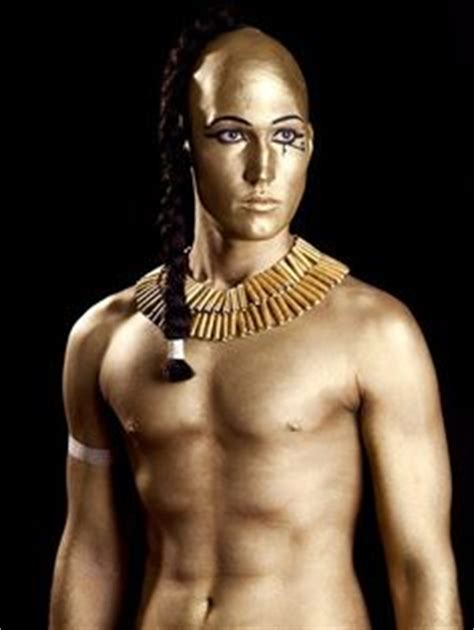 Egyptian Haircut For Men | 1000 images about ancient egypt on pinterest ancient