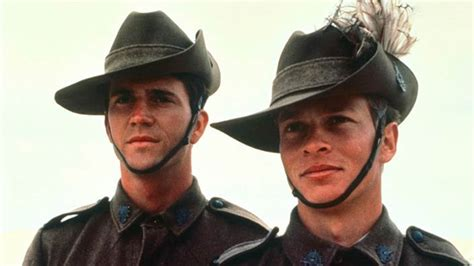 themes in the film gallipoli gallipoli cheat sheet movie news anzac day sbs movies