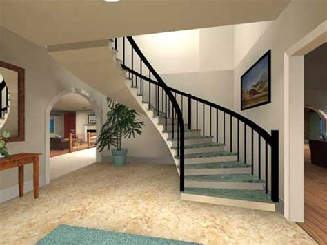 luxury home interiors stairs designs ideas