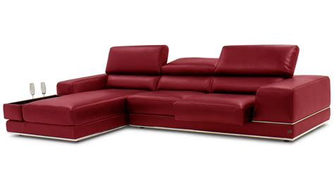 Sofa Grand Zuri leather sofa bed sofa leather bed with storage