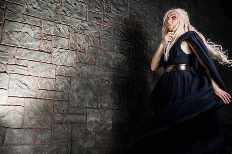 emilia clarke game  thrones cosplay hd tv shows