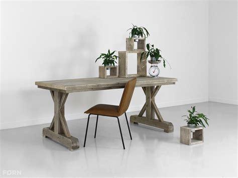 landelijke tafel zelf maken landelijke tafel olivier op maat gemaakt f 216 rn