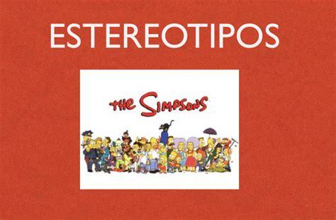 preguntas hipoteticas sobre los estereotipos espa 241 ol v tipos y estereotipos