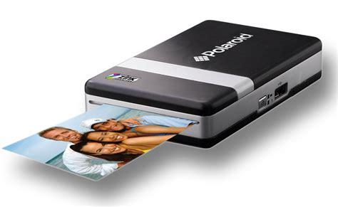 pogo mobile polaroid pogo instant mobile printer new d cool