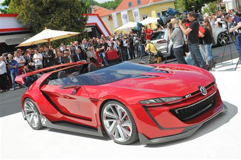 volkswagen gti roadster volkswagen gti roadster concept in pictures biser3a
