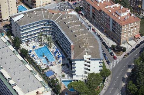 hotel ght aquarium spa lloret de mar espagne voir les tarifs et 458 avis