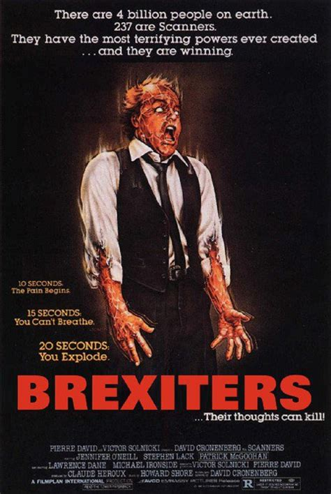 project fear film posters     terrifying