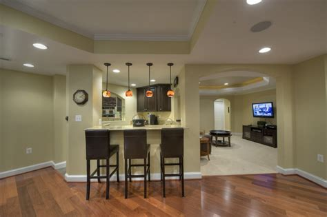 basement kitchen bar ideas painting basement floor painting finishing and covering ideas 4 homes