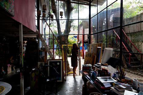 artist house 5 unforgettable artist ateliers