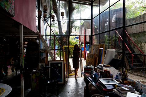 studio homes 5 unforgettable artist ateliers