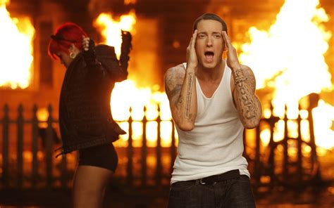 eminem ft rihanna love the way you lie lyrics eminem ft rihanna love the way you lie youtube