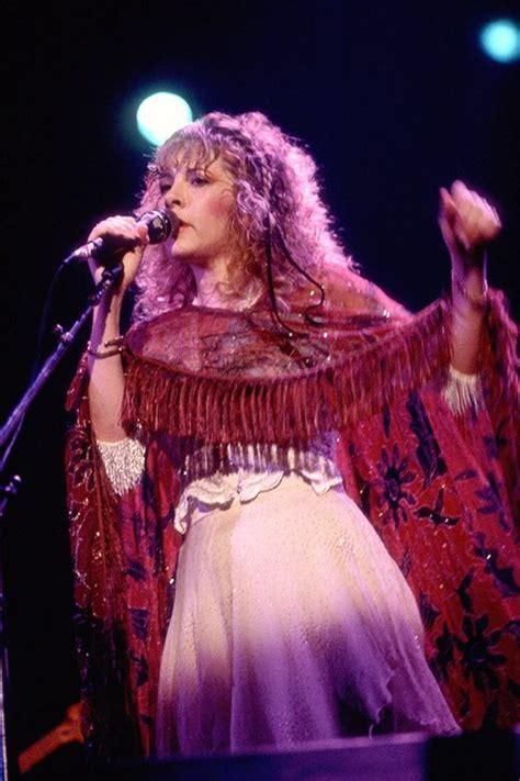 Stevie Nicks Blue L by 78 Beste Idee 235 N Vrouwen Mooi Op