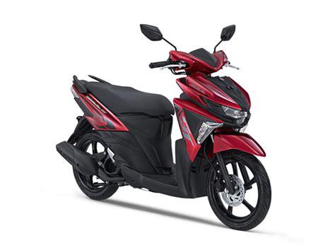 Yamaha Soul Gt2015 by ヤマハ Quot Blue エンジン Quot 搭載の新型125ccスクーター Soul Gt をインドネシアに導入