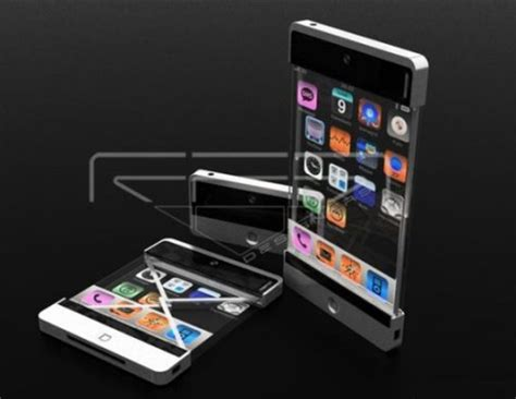 rfr iphone next design changes its size, integrates