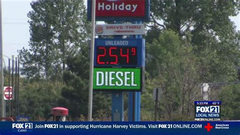 minnesota gas prices gas prices going up in minnesota fox21online