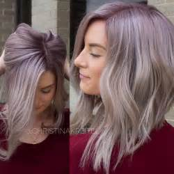 the counter purple hair toner so beautiful christina kreitel created this with