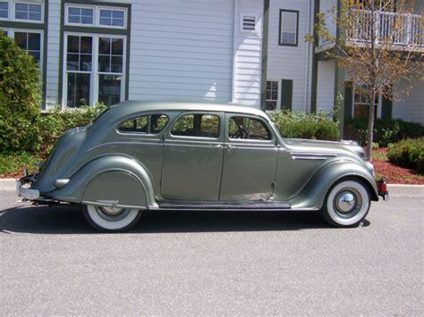 1937 Chrysler Airflow by Beautiful And 1937 Chrysler Airflow C 17 Sedan