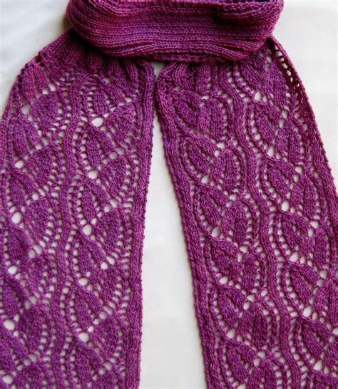 knitting pattern scarf lace knit scarf pattern dayflower lace turtleneck scarf knitting