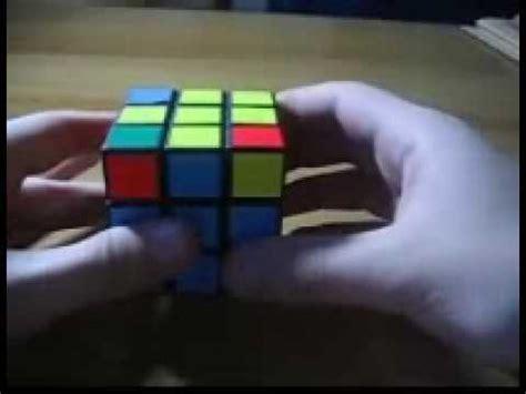 tutorial cubo di rubik 3x3x3 tutorial come risolvere il cubo di rubik 3x3x3 con il