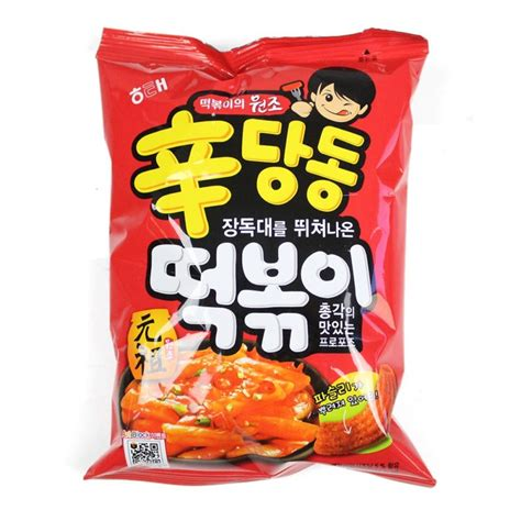 Korean Snack the best korean snacks of 2016 as voted by you snackfever