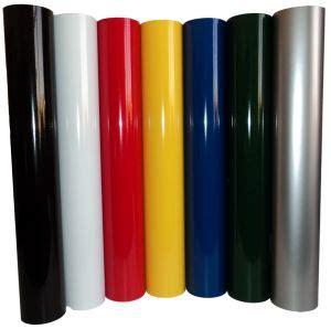 Self Adhesive Panfix 12 X 10 Yds cast vinyl 15 roll pack 24 quot x 10 yd