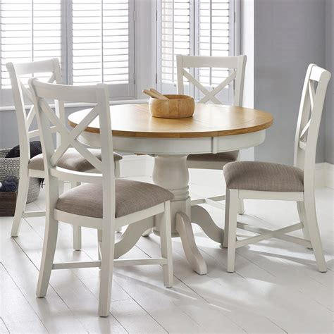 ivory dining table and chairs bordeaux painted ivory extending dining table 4