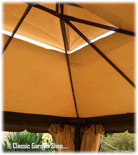 tent curtains luxury garden party gazebo marquee tent with curtains