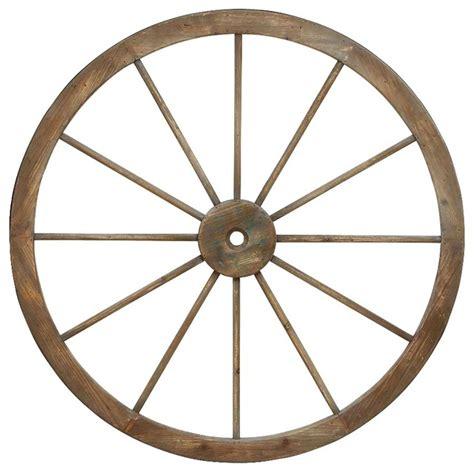 wagon wheel home decor period metal wagon wheel spokes rustic brown wall decor 52290 rustic wall sculptures
