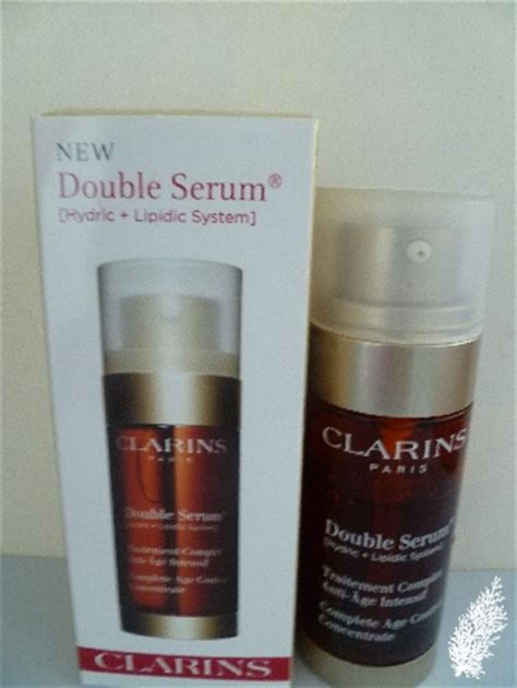 Clarins Renew Plus Serum 30ml serum clarins best eye for wrinkles 2016