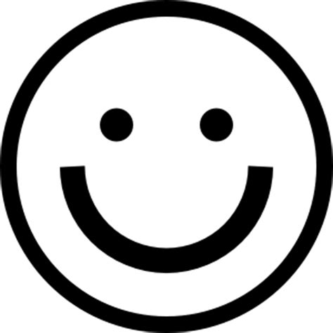 black and white smiley face clip art black and white smiley face clipart panda free