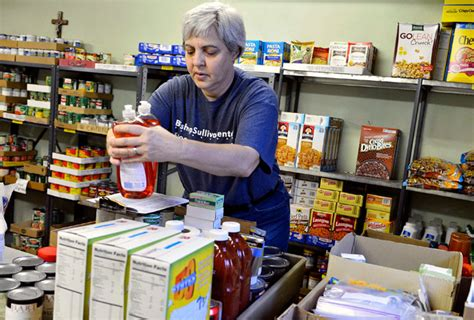 Food Pantries In Kansas City Mo by Catholic Worker Fired After Same Marriage Became