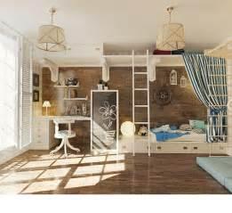 Nautical Themed Baby Nursery - conhe 231 a 10 incr 237 veis quartos para crian 231 as e adolescentes com m 243 veis embutidos portodesign