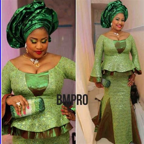 nigerian african lace styles in skirt and top 17 best ideas about aso ebi lace styles on pinterest