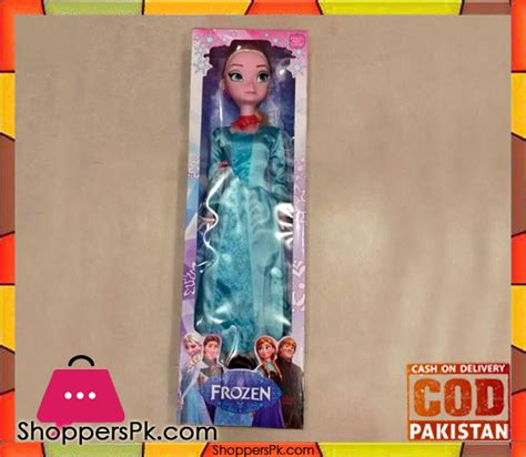 buy frozen dolls buy frozen doll 36 inch at best price in pakistan