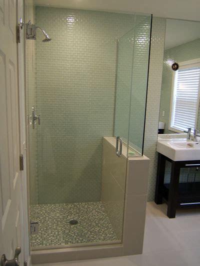 Two Panel Sliding Shower Bath Screen three panel and up frameless shower doors